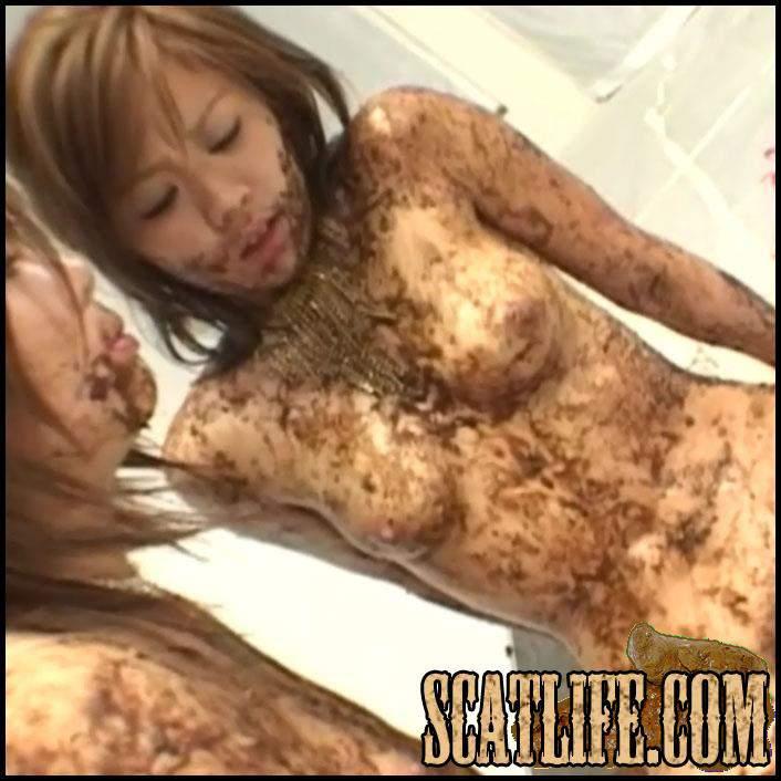 Asian Piss Scat