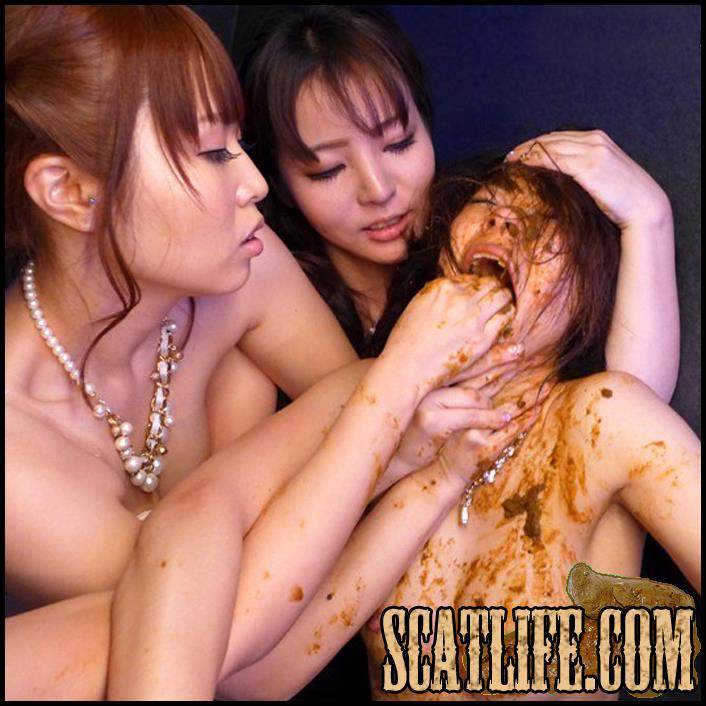 lesbiche Scat Porno Tube