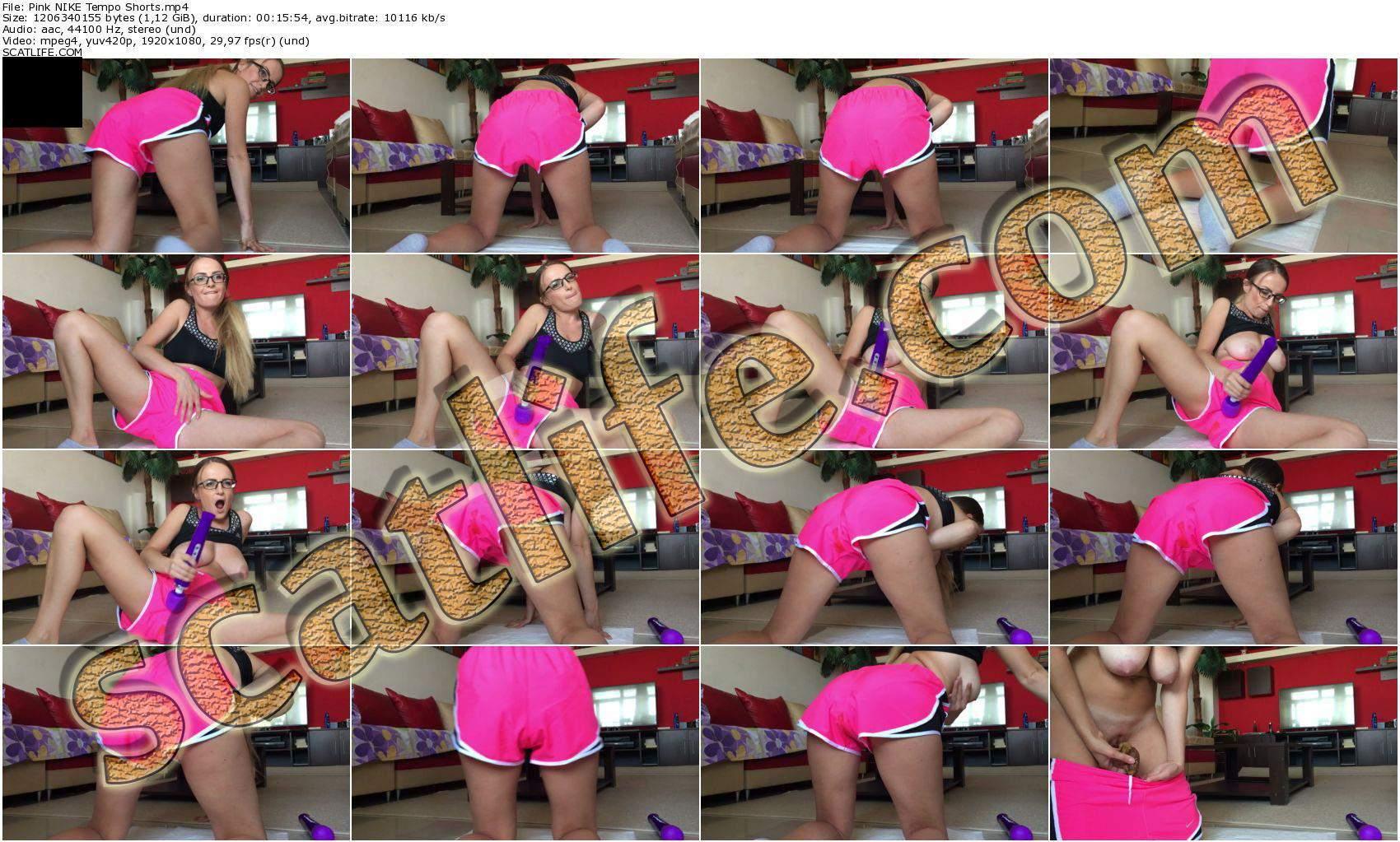 Girls nike shorts porn