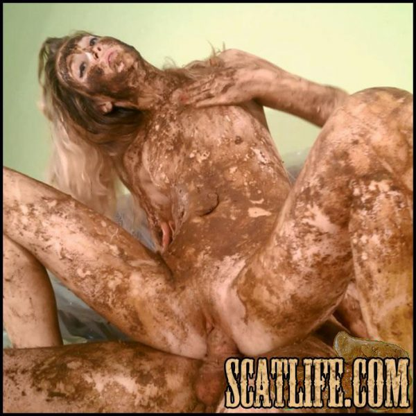 Extreme SCAT VIRGINITY Loss. Complete Version – AstraCelestial Full HD 1080 Part 4 (09/11/2016)