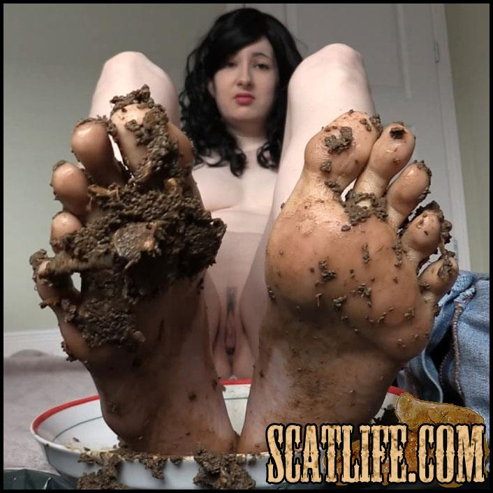 Eat My Shit Off My Feet Foot Fetish Scat Slave Dirtymaryan Full Hd 1080 Poop Videos, Scat, Smearing 01122016  Download Rare Scat Video-5993