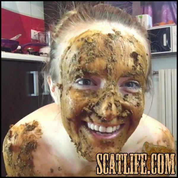 Extreme Smearing in the Kitchen – JosslynKane – extreme facial smearing Full HD 1080 (14/02/2017)