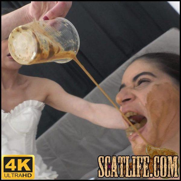 Brazil scat porn – Dinner time – New MFX 4K Ultra HD MF-7446-1 (October 3, 2018)