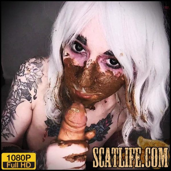 Full HD porn – Scat Swallow Extreme Big Shit By Black Eyes Demon Betty – SweetBettyParlour