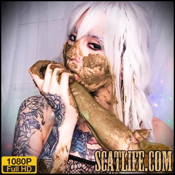 Solo Scat – Mega Shit And Erotic Mastrubation By Scat Star Betty – SG-Video top model